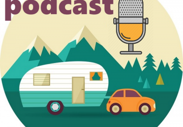 RV and Vanlife Podcast
