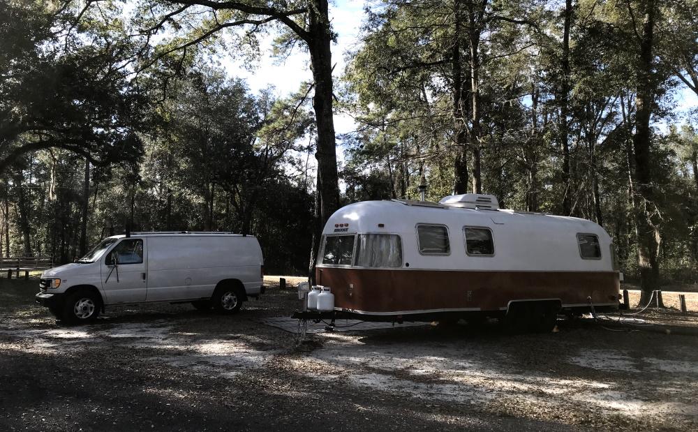 RV Adventure Trips