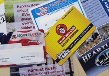 RV Clubs and Memberships