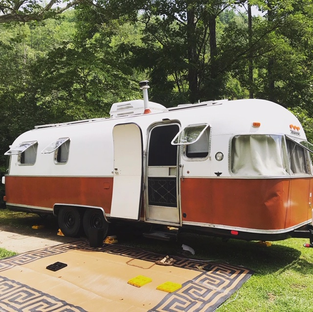 Full Time RV Cost