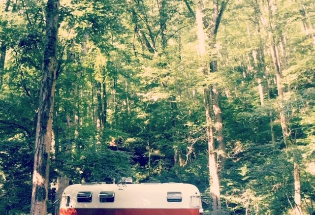 Best RV Campgrounds in the Smokies