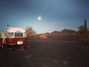 ARIZONA'S GUIDE TO FREE RV / VAN CAMPING | This Nomadic Idea